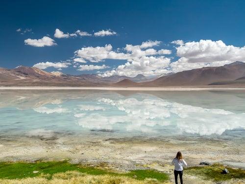9 razones para viajar sola