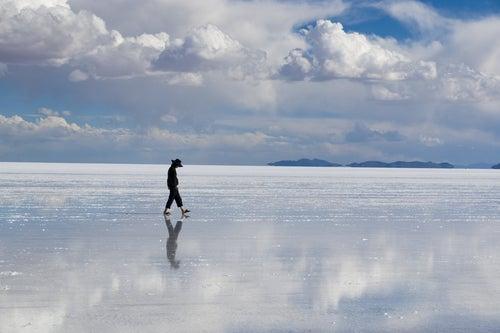 7 lugares desconocidos y hermosos del mundo