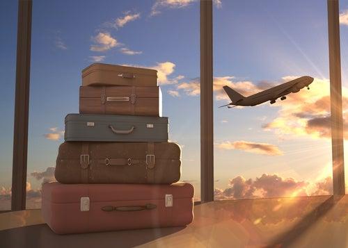 9 secretos para encontrar vuelos baratos