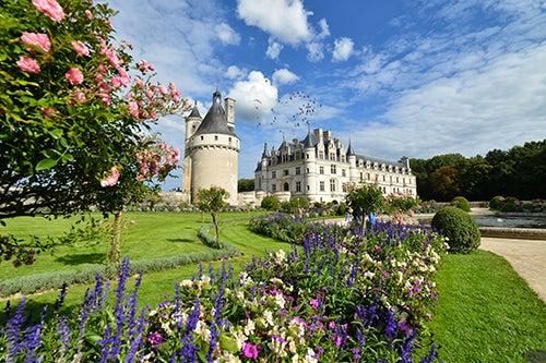 Castillo de Chenanceau