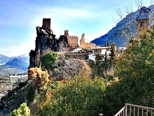 Castillo de Iruela