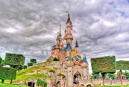 Disneyland París, un mundo de ilusión y fantasía