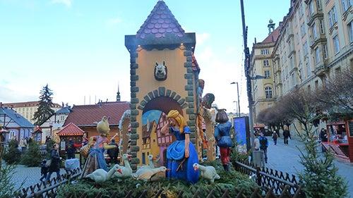 Mercadillo de Navidad en Dresden