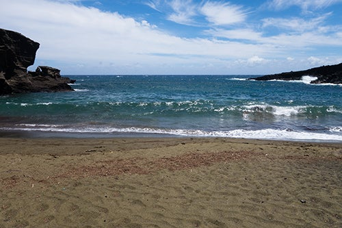 Playa de Papakolea