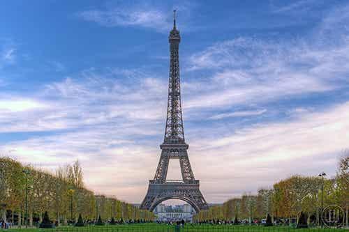 10 lugares para visitar en Francia