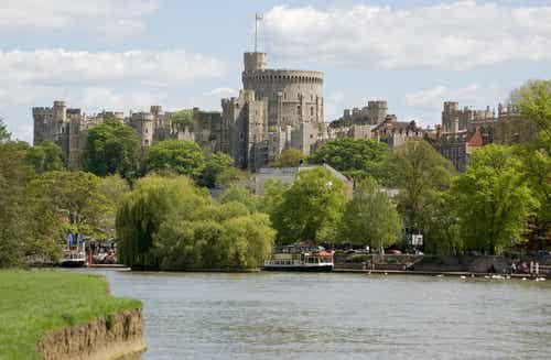El Castillo de Windsor y sus secretos