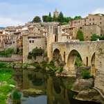 Los 7 pueblos medievales más bonitos de Europa