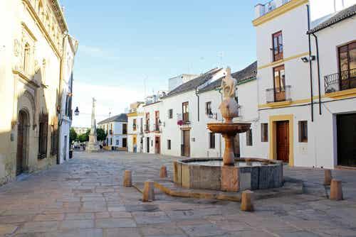 Conoce el barrio de la judería de Córdoba