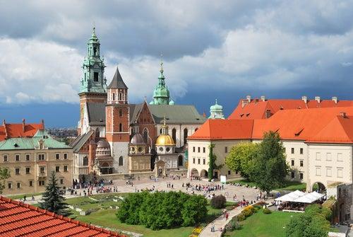 Cracovia: conoce esa bella ciudad