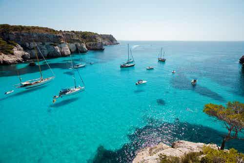 Descubre Menorca, un auténtico paraíso