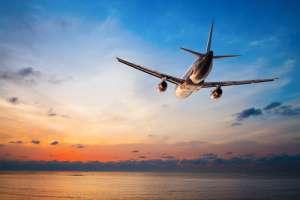 Páginas web, encontrar avión