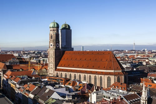 Catedral de Munich