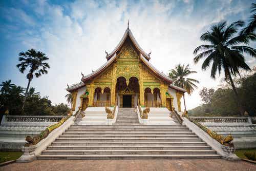 Luang Prabang, la mítica ciudad de Laos