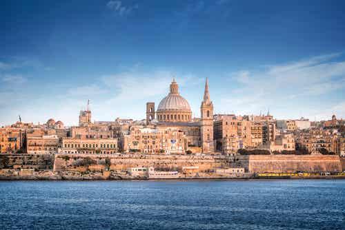 La Valletta en Malta, una ciudad especial