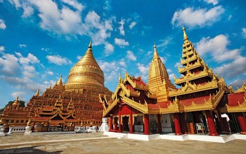 6 templos budistas que tienes que visitar