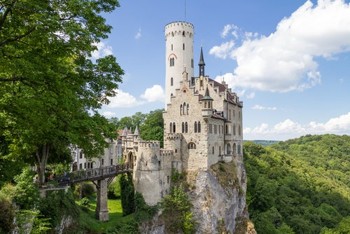 Liechtenstein: atractivos de un pequeño país