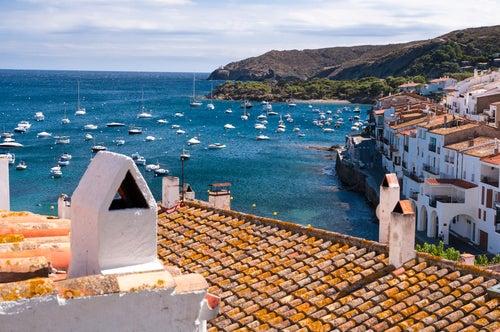 Cadaqués, un pueblo que inspiró a Dalí