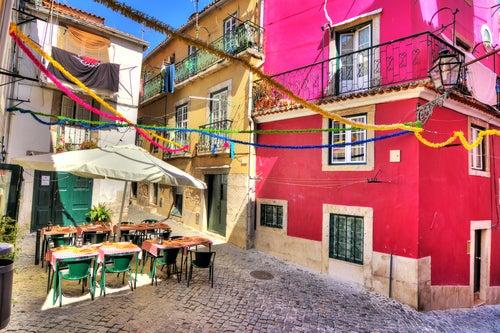 Bar de Lisboa