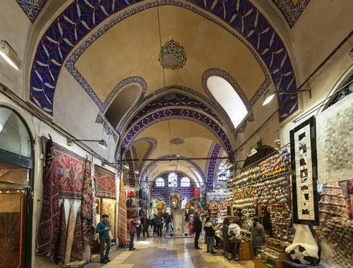 Gran Bazar de Estambul: consejos para comprar
