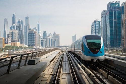 Las 6 estaciones de metro más bonitas del mundo
