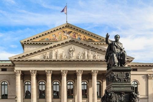 Ópera de Múnich