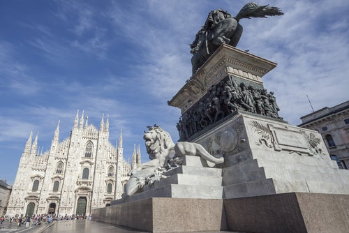 Los 8 mejores lugares para visitar en Milán