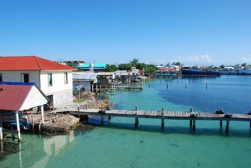 Puerto de Utila