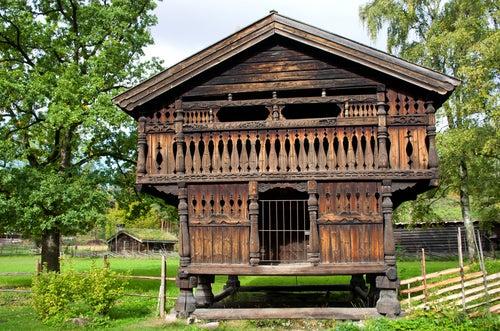 Museo de la historia cultural de Oslo