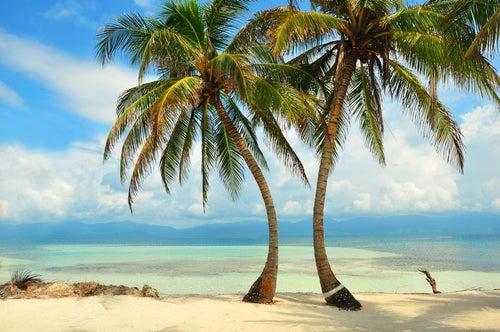 Islas de San Blas, un idílico lugar en el Caribe