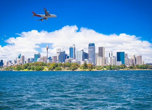 ¿Cuánto cuesta viajar en las aerolíneas más lujosas?
