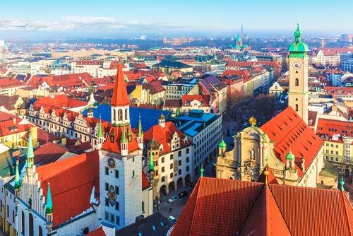Las 6 mejores cosas para hacer en Múnich