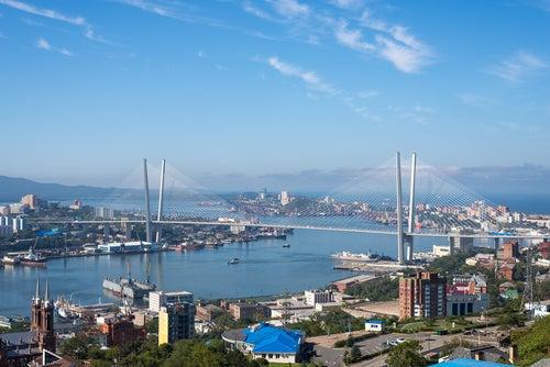 Vladivostok fin del Transiberiano