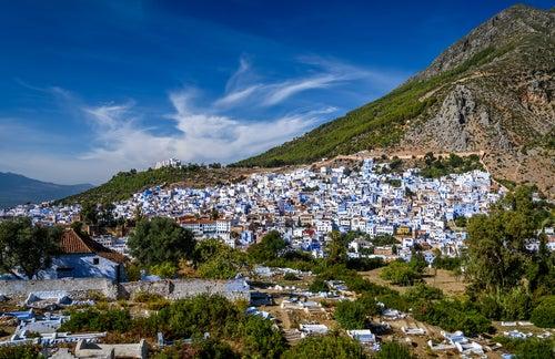 Viajamos a Marruecos: Tánger y el Rif