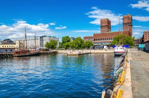 Oslo: conoce el norte de Europa