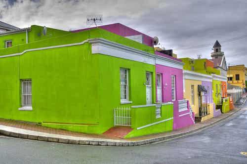 Las 5 ciudades más coloridas del mundo