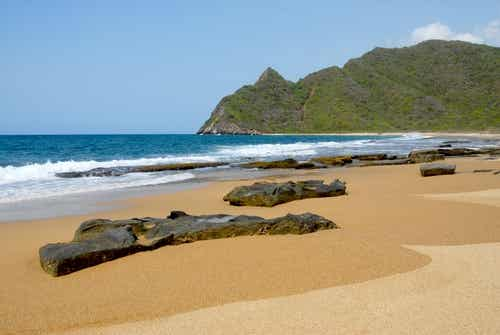 Isla Margarita en Venezuela, un paraíso natural