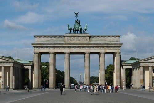 Berlín en Alemania