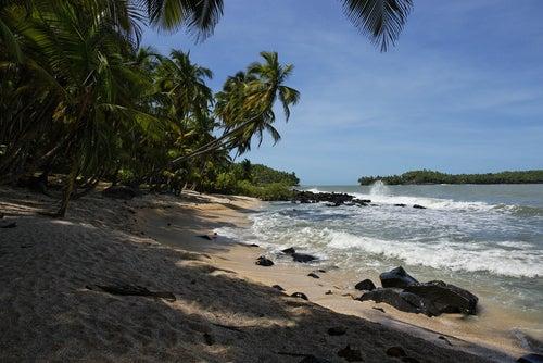 Guayana: conoce ese país caribeño