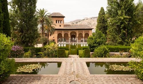 Los árabes y su huella en España