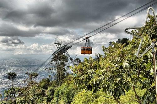 6 lugares de Colombia para viajar con niños