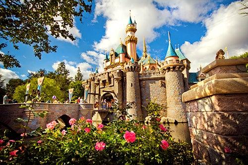 Parque Walt Disney World