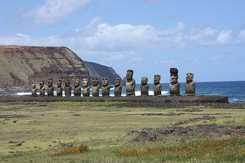 Descubre la Isla de Pascua