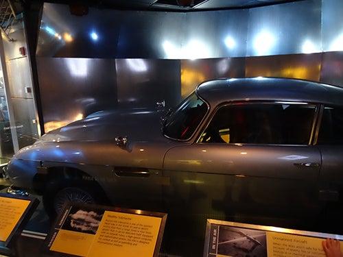 Museo Internacional del Espionaje
