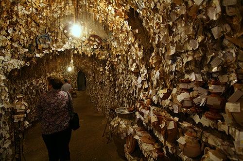 Museo del Cabello