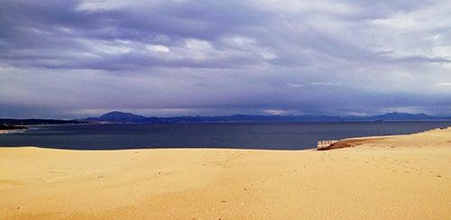 Playa de Valdevaqueros en Cadiz