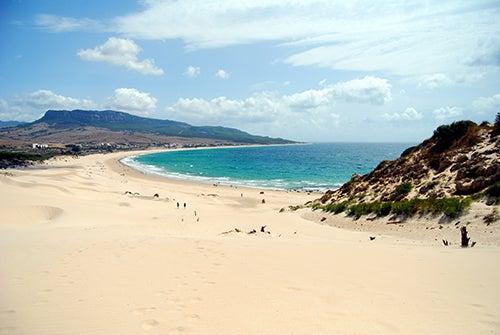 Las 4 mejores playas de Cádiz
