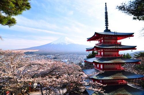 7 lugares imprescindibles para ver en Japón