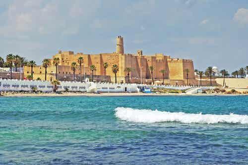 Túnez y sus ciudades impresionantes