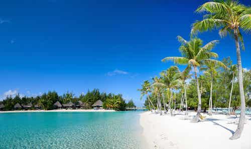 Rincones escondidos de Bora Bora