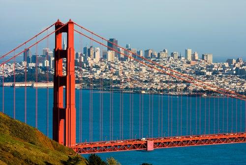 San Francisco y el sueño americano